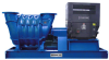 Multistage Blowers -- Hoffman 671 Frame - Image