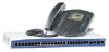 Converged IP Office-In-A-Box With IP PBX -- 7100 IP PBX