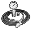 TOBUL™ Accumulator Nitrogen Charging Valve and Hose Assemblies
