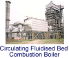 Circulating Fluidised Bed Combustion Boilers