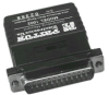 Self-Powered, Asynchronous short-range Modem -- Model 1002