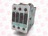 SIEMENS 3RT1026-3BB40 ( MOTOR STARTER CONTACTOR, 25 AMP, COIL 24 VDC, 3 POLE ) -Image