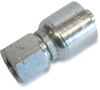 Hydraulic Fittings: SAE 45° -- View Larger Image