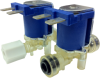 Two Way Solenoid Valve, Normally Closed, Wet Plunger -- DSV28N-NC-W