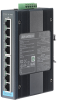 8-port Gigabit Unmanaged Industrial Ethernet Switch -- EKI-2728I