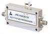 600 mW P1dB, 6 GHz to 18 GHz, Medium Power Broadband Amplifier, 30 dB Gain, 3.5 dB NF, SMA -- PE15A3018 -Image