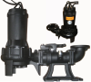 Stancor™ Sewage Pump -- LX -- View Larger Image