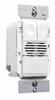 Pass & Seymour® Bi-Level Dual Technology Wall Switch Sensor -- WDT200W - Image