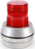 AdaptaBeacon Flashing Light with Horn -- 51 Series