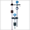 Large Size Continuous Level Transmitters -- XM/XT 66400