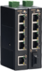 5-port 10/100FE Ethernet Switches -- EX42000