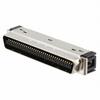 D-Shaped Connectors - Centronics -- 3M15443-ND