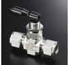 Toggle Valve -- V103A-MD-2N2T
