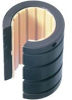 Low Clearance Linear Plain Bearing -- DryLin® R - OJUI-21 -Image
