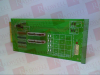 EMERSON 01984-2543-0001 ( EMERSON,FISHER ROSEMOUNT,01984-2543-0001,0198425430001,PC BOARD EIGHT LINE COMM CONNECTOR ) -Image