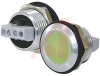 Indicator; Bright Red and Green Indicator; 30 VDC; 2.5 mA; 0 to 30 V; 2% -- 70101375