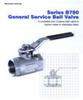 B780 Series General Service Valve - Image