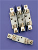 Ceramic Fuse Base for NH Fuse Links -- 41002-G - Image