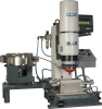 Automatic Radial Riveter -- Model RA