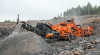 Lokotrack® LT550GP™ Mobile Cone Crushing Plant -- View Larger Image