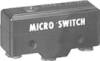 MICRO SWITCH YA Series Standard Basic Switch, Single Pole Normally Open Circuitry, 20 A at 250 Vac, Pin Plunger Actuator, 3,89 N to 6,12 N [14 oz to 22 oz] Operating Force, Silver Contacts, Screw Term -- YA-2R-A2 -Image