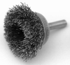 E10F, 1-3/4 Inch Flared End Brush -- 43625 - Image