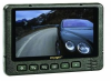 AOM713WP 7 in. Color LCD RV Backup Monitor