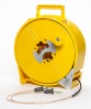 Optical Cable Payout Reel – 450' -- MPS-1900