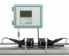 Clamp-On UltrasOnic Flow Display Transmitter -- SITRANS FUS1010 -Image