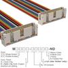 Rectangular Cable Assemblies -- M3KKK-2418R-ND -Image