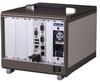 4U CompactPCI Enclosure with 6-slot 3U Backplane -- MIC-3002A