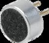 Electret Condenser Microphone -- CMC-2742PBJ-A - Image