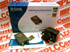D LINK DE-856ST/E ( ETHERNET MEDIA CONVERTER 10-BASE-T 10-BASE-FL 12V ) -- View Larger Image