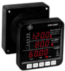 Protection & Control -- EPM 5300 Power Metering System