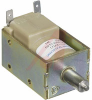 Solenoid, DC Frame, 24 VDC, Intermittent Duty -- 70161853 - Image