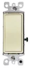 DECORA SWITCH 3 WAY ALMOND -- IBI469824