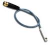 Rectangular Inductive Proximity Sensor (prox switch): PNP, 0.8mm range -- CR5-AP-1F - Image