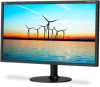"20"" Widescreen Ultra-Slim Desktop Monitor -- EX201W-BK -- View Larger Image"