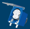 M025 Peristaltic Intermittent Duty Pump
