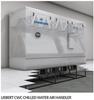 Liebert CWC Chilled Water Air Handler