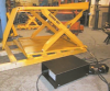 Low Profile Scissor Lift -- 4LP29-40