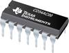 CD54AC00 Quad 2-Input NAND Gates -- CD54AC00F3A - Image