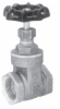 Brass Gate Valves -- BGV Series