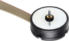 Flat DC-Micromotors Series 2607 ... SR IE2-16 Precious Metal Commutation with integrated Encoder