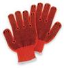 Abrasion Resistance Knit Glvs,Acrylic,PR -- 4NMK8 - Image