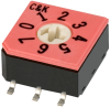 DIP Switches -- CKN6150-ND -Image