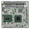 Intel® Ivy Bridge Mobile based Type VI Com Express with DDR3 SDRAM, VGA, LVDS, Gigabit Ethernet, 6Gbps SATA, and USB3.0 -- PCOM-B219VG - Image