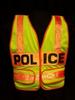 ANSI/ISEA 2007-2006Lime Public Safety Vest