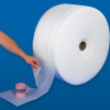376 x 12 x 1l16 thick perf 12 white packaging foam Item# YFM37612 -- YFM37612