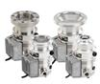 EXT Compound Turbomolecular Vacuum Pump -- EXT75DX - Image